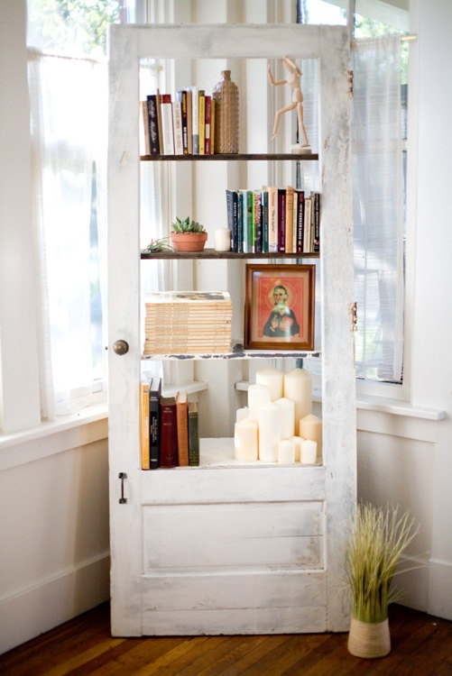 vintage-door-repurposed-bookshelf-breezy